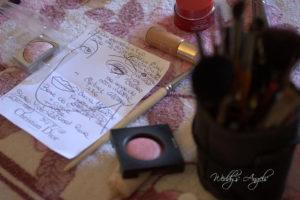 acconciatura e makeupn