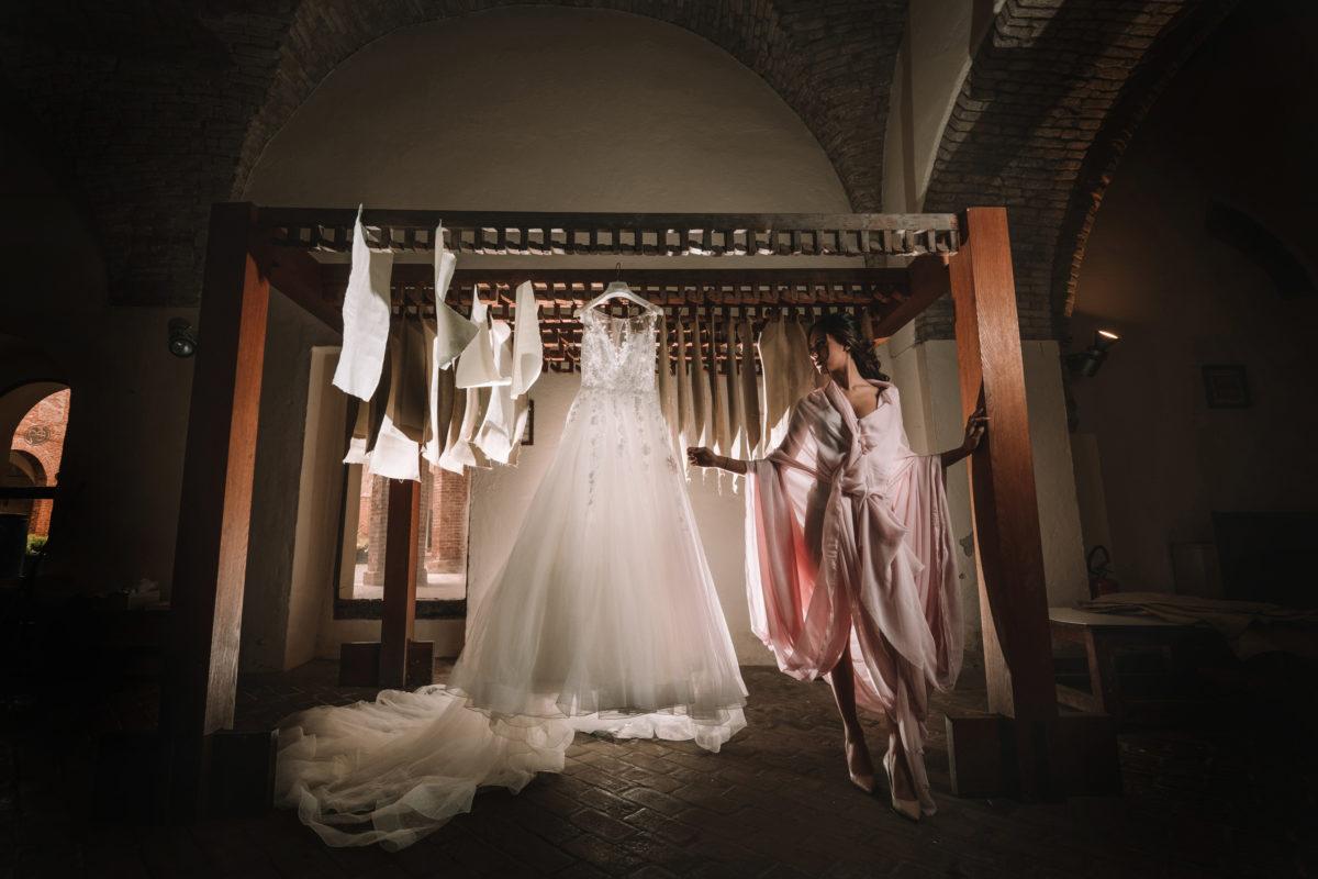 Marche in Wedding